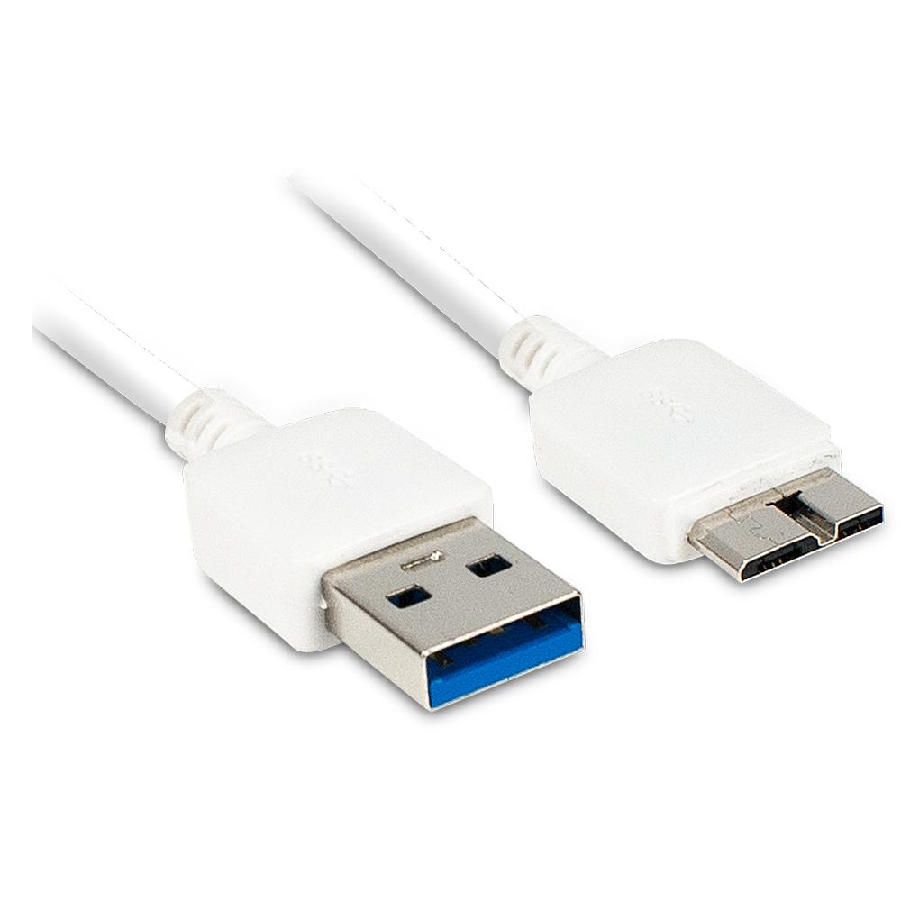 三星 Galaxy Note3/S5 Micro USB3.0傳輸充電線