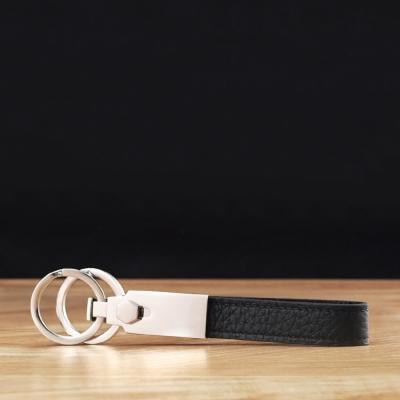 STORY 皮套王 - 牛皮子母鑰匙圈 Style 00001 訂做賣場
