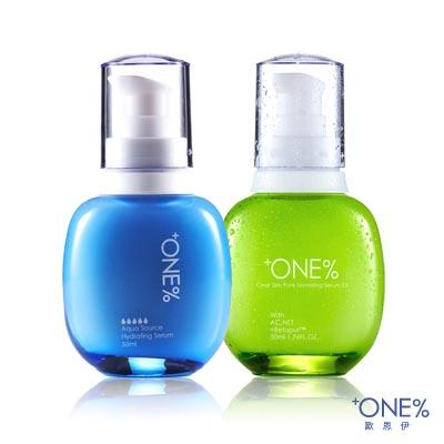 ONE-歐恩伊-保濕奇肌組-保濕精華液50ml-毛