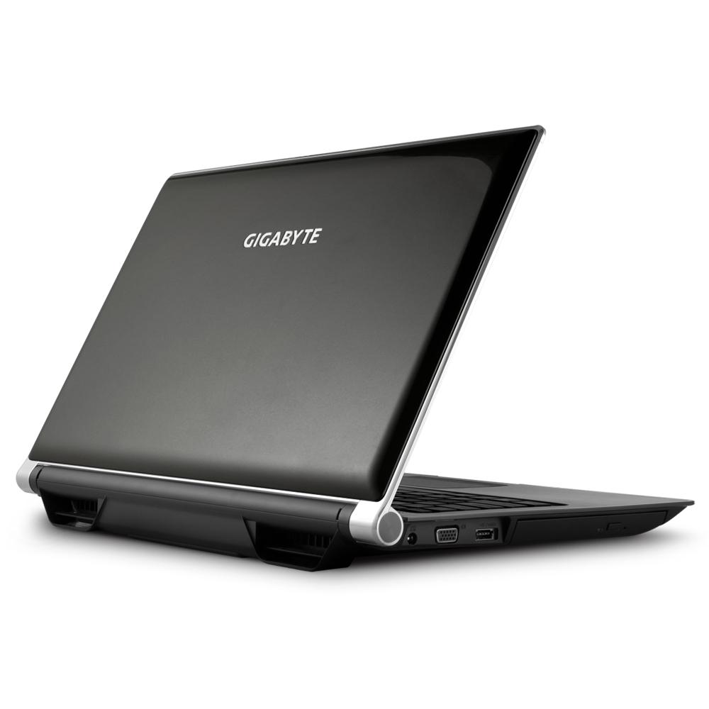 GIGABYTE技嘉P25K 15.6吋 玩家級獨顯遊戲機-黑色