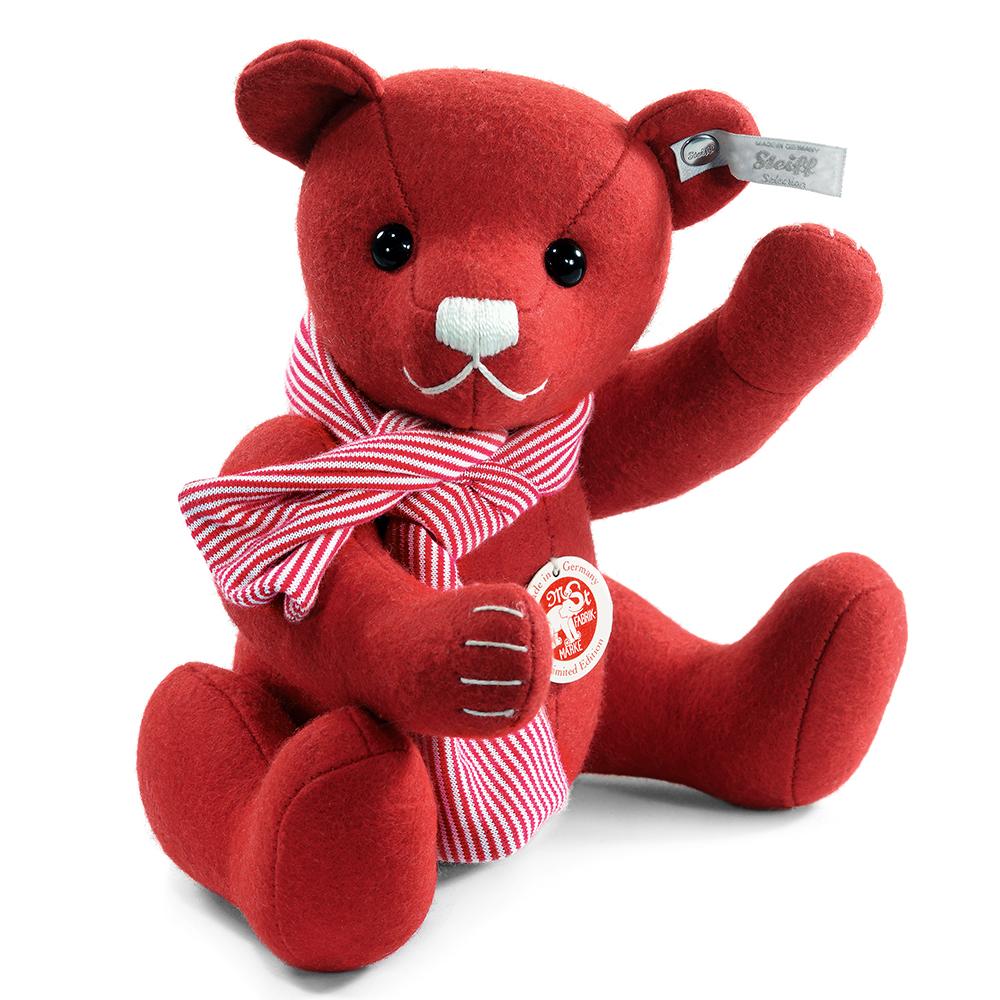 STEIFF德國金耳釦泰迪熊 -  Felt Teddy Bear (25cm)