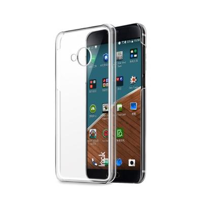 Imak HTC U Play 羽翼II水晶保護殼