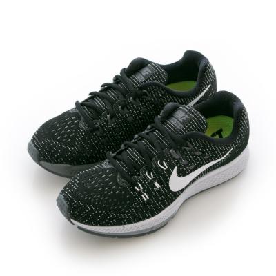 Nike-耐吉-AIR-ZOOM-籃球鞋-女