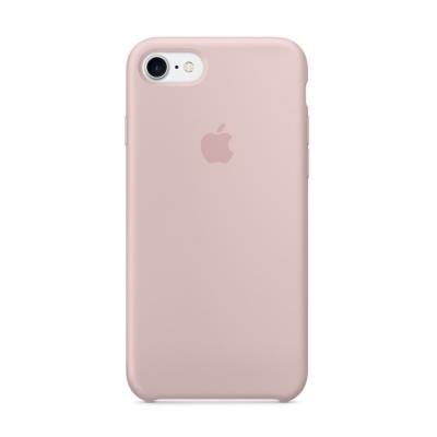 Apple iPhone iPhone 7 矽膠護套