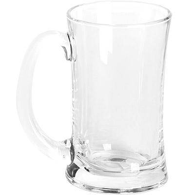 EXCELSA 曲線啤酒杯(500ml)
