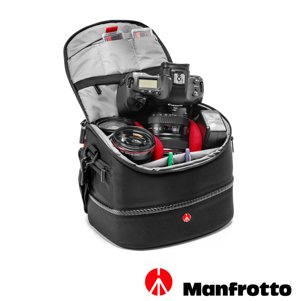 Manfrotto 曼富圖 Shoulder Bag VII 專業級側背包 VII