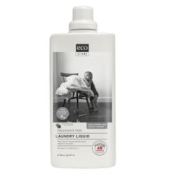 紐西蘭ecostore 超濃縮環保洗衣精-抗敏無香 1L