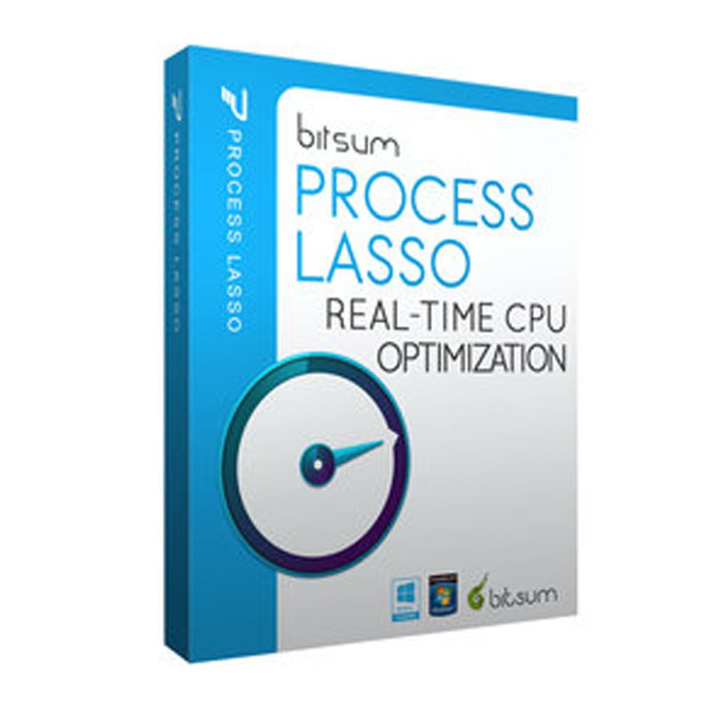 Process Lasso Pro-家用版 5台電腦 (永久維護) (下載版)