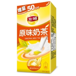 立頓 原味奶茶(300mlx24入)