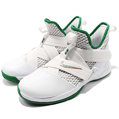 Nike 籃球鞋 Soldier GS 女鞋