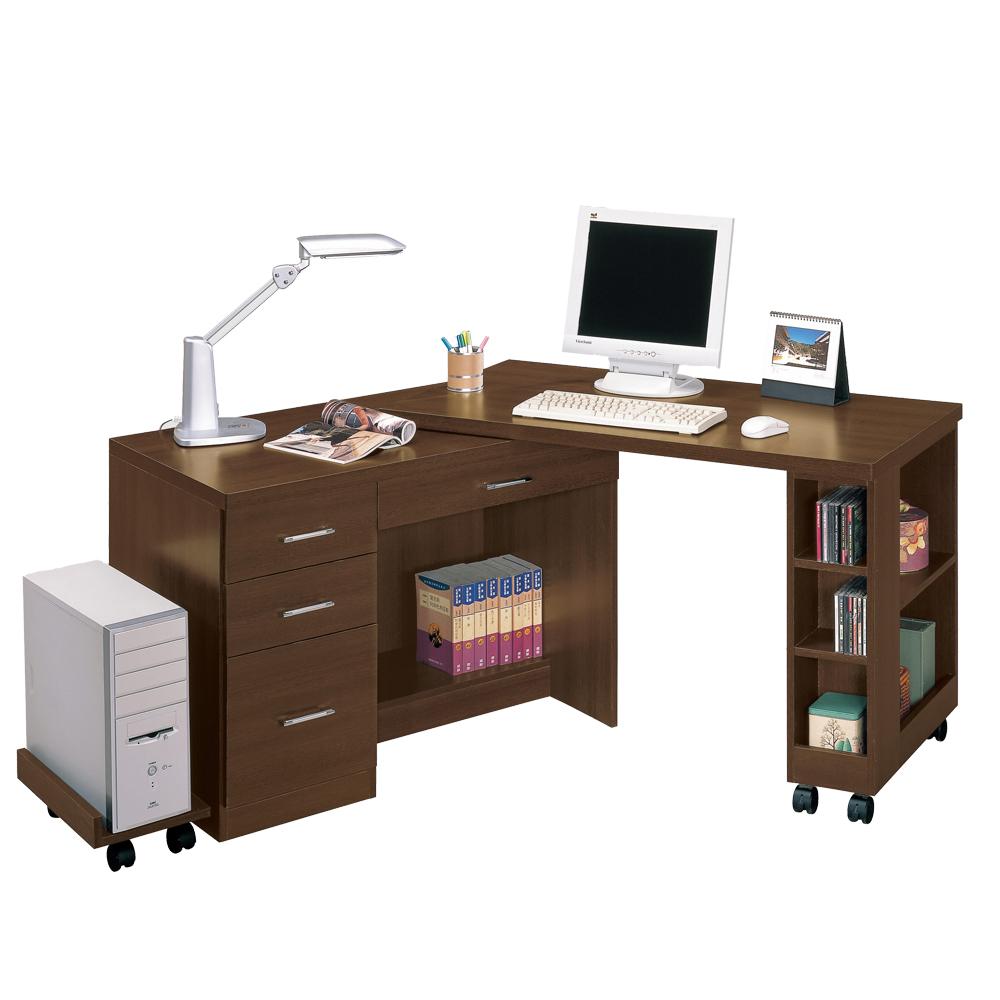 SMART-PEN巧筆 歐加4尺多功能桌(含主機架)