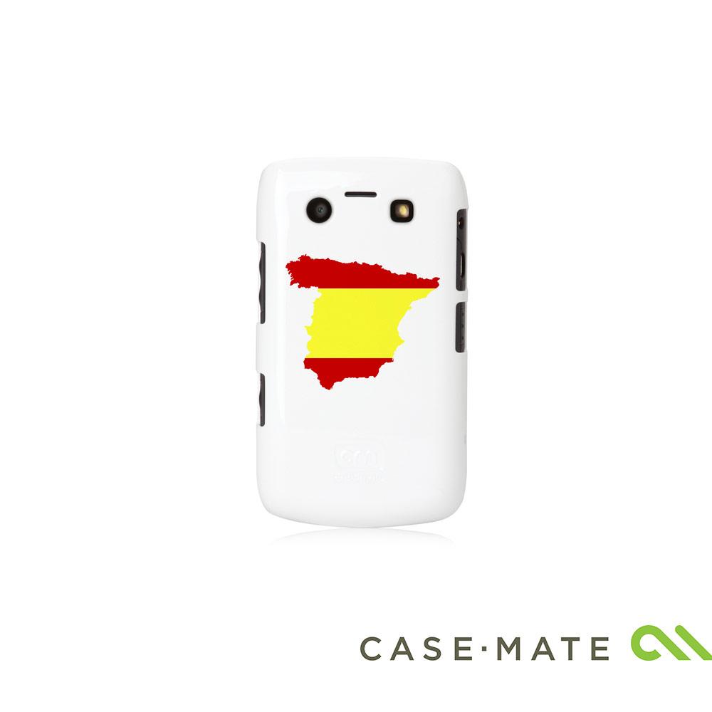 Case-Mate Blackberry Bold 9700 世足紀念版保護殼(西班牙)