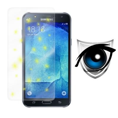 D&A Samsung Galaxy J7 (5.5吋)日本9H藍光疏油...