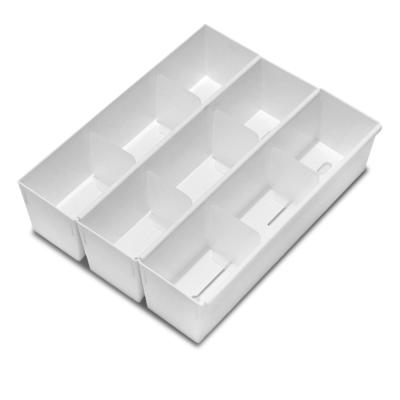 抽屜收納整理盒(Sx3入) WallyFun