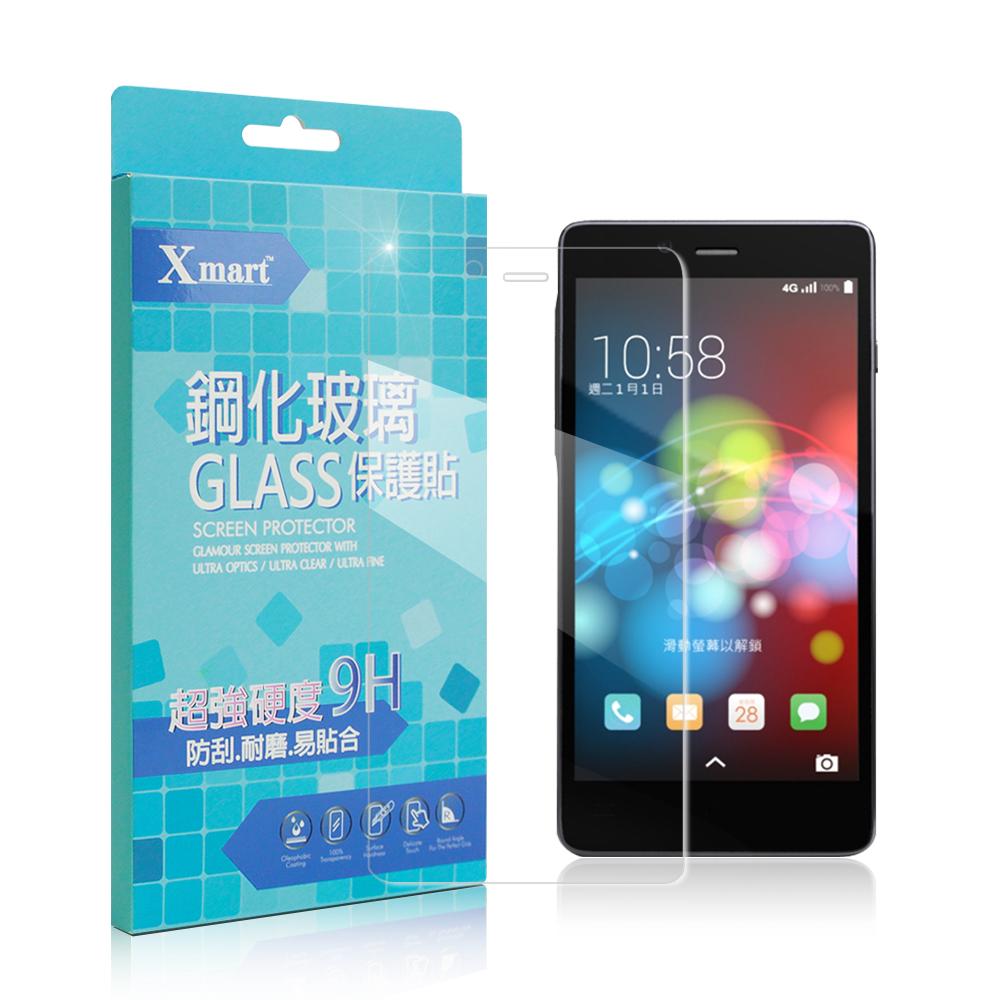 X mart  InFocus M510 / M511強化0.26mm耐磨防指紋玻璃保護貼