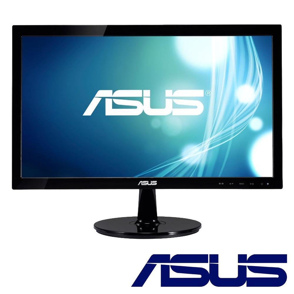 ASUS VS207DF 20型 高對比電腦螢幕