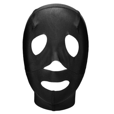 聖手牌 面罩 多功能面罩(黑色)