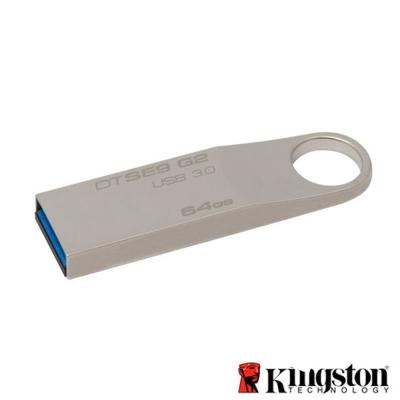 Kingston 金士頓 64GB DataTraveler SE9 G2 3.0 隨身碟