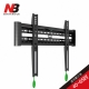 NB 超薄40-65吋液晶螢幕萬用壁掛架/NBC3-F product thumbnail 1