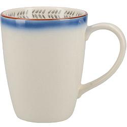 CreativeTops Drift單柄馬克杯(渲染藍450ml)
