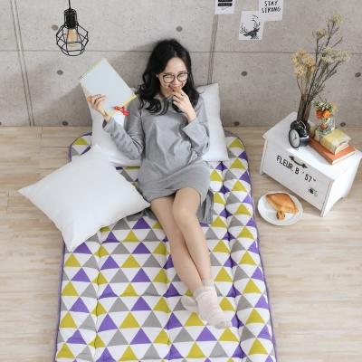 GOODDAY 高密度纖維棉和室床墊 單人3尺(三角形)