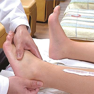 (台北)滋和堂 腳底按摩+肩頸按摩+泡腳券