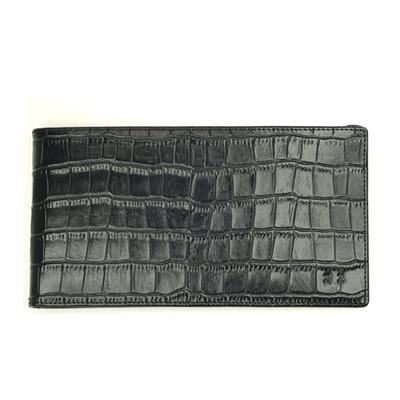 【Majacase】手工多卡長夾對摺橫式(訂製款)