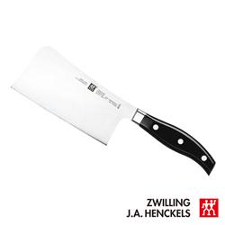 德國雙人 TWIN Pro 剁刀 6