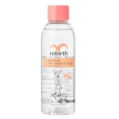 Rebirth蕾葆絲 月見草羊脂油 125 ml