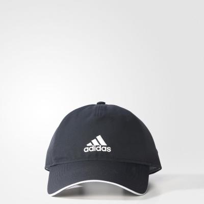 adidas Climalite 帽子 黑 白 男款 女款
