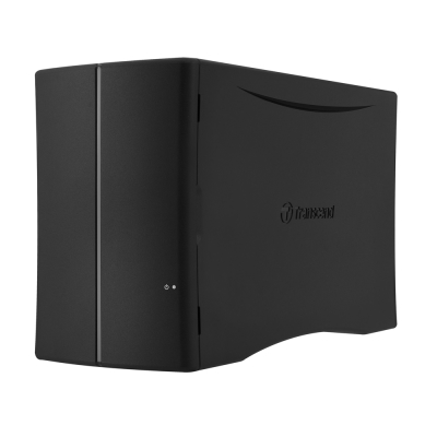 創見 StoreJet Cloud 210K 8TB USB3.0 3.5吋個人雲端硬碟