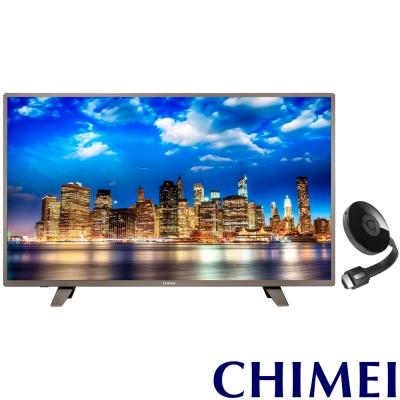 CHIMEI奇美-39吋-TL-40A300-液晶-電視棒-Chromecas-V3