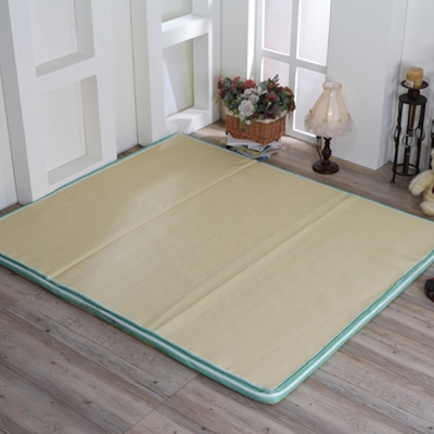 《星辰》琳瑯冬夏兩用折疊床墊-雙人