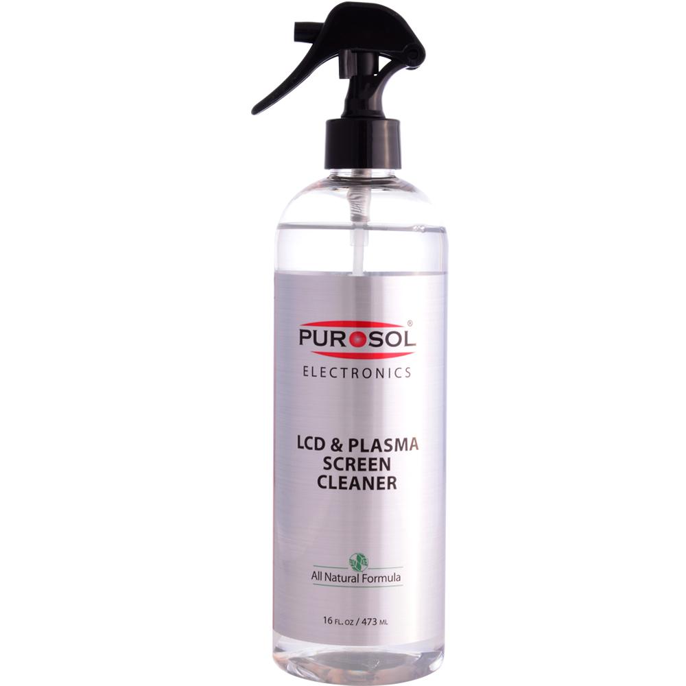 普洛索 PUROSOL LCD系列 16 fl.oz 天然環保清潔液
