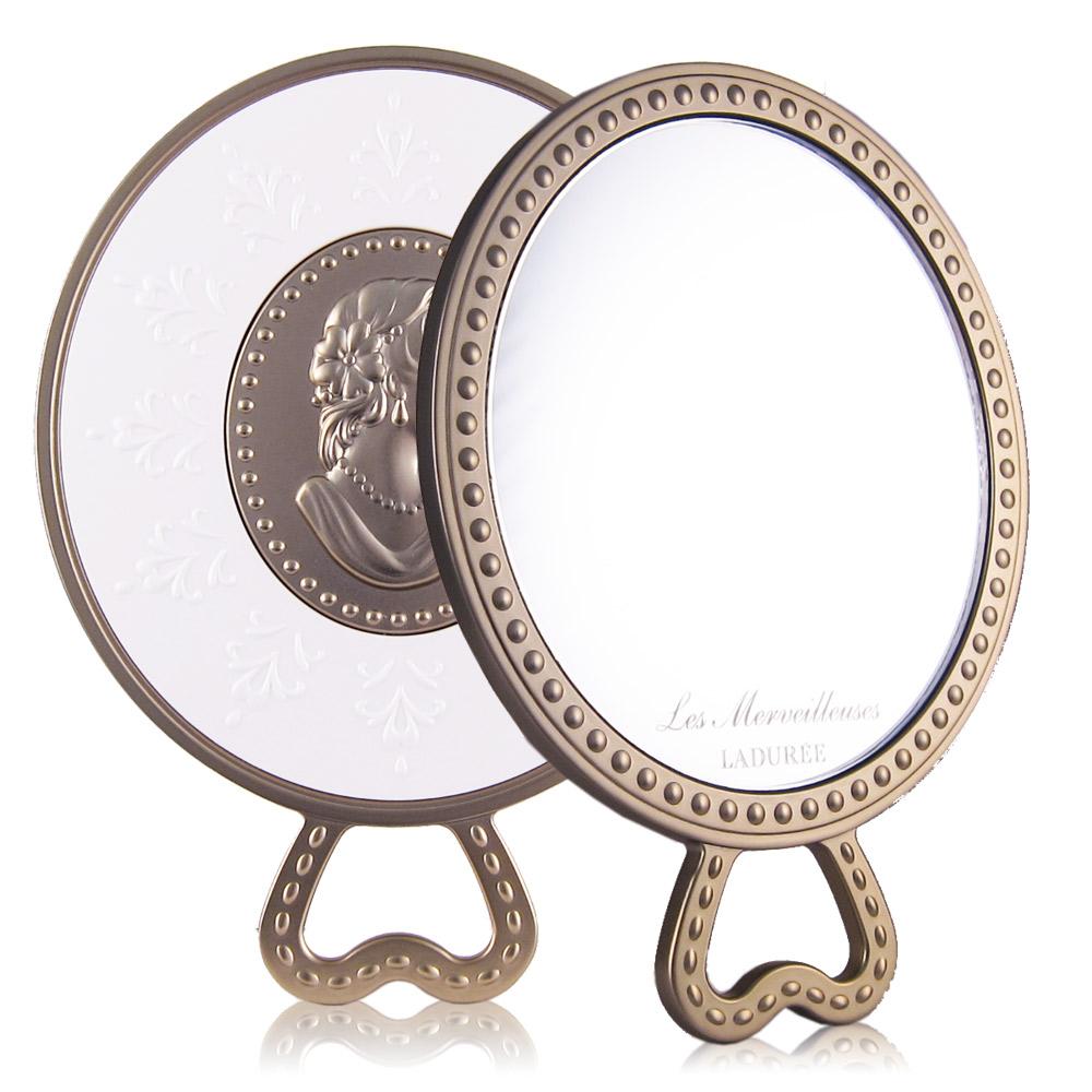 Laduree 夢幻浮雕梳妝鏡