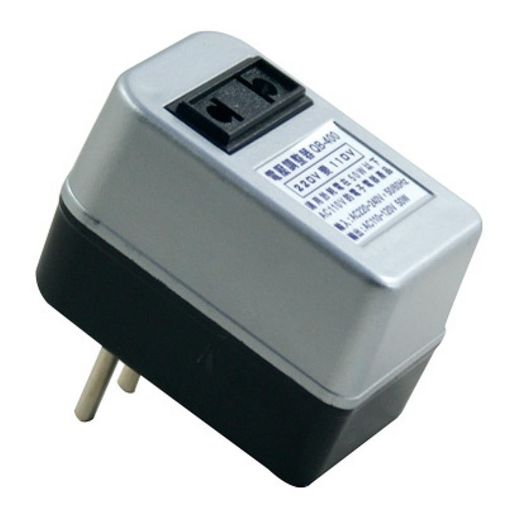 電壓調整器220V變110V(QB-400)