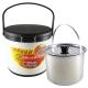 鵝頭牌 節能斷熱燜燒鍋4.7L (CI-50