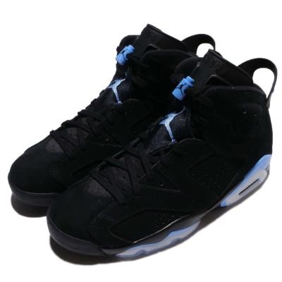 Nike休閒鞋Air Jordan 6代籃球男鞋