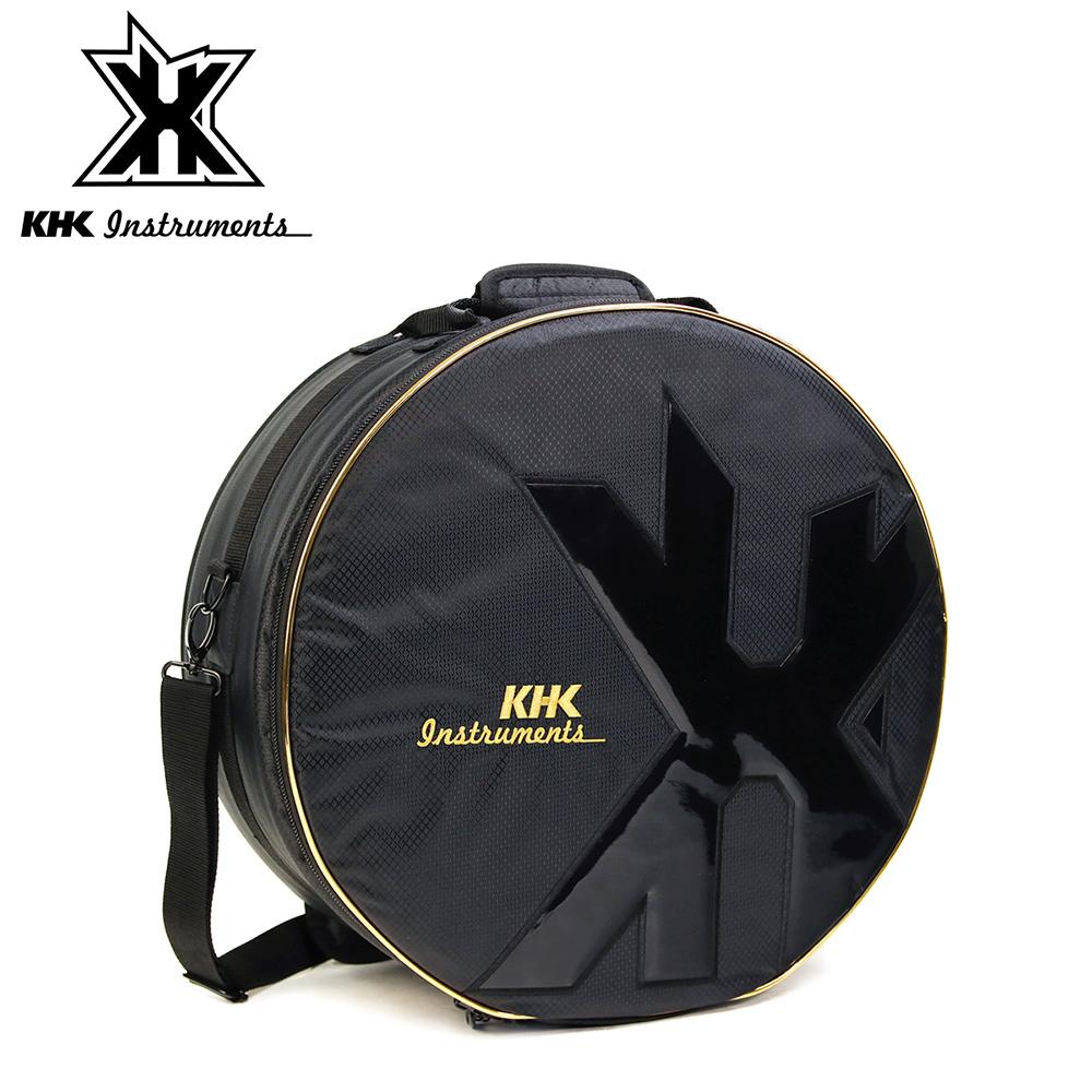 KHK SDB1480BB-15 小鼓專用袋 黑底黑標款 @ Y!購物