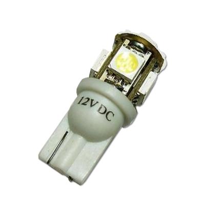 嘉燈360°SUPER LIGHT T10小炸彈 LED燈