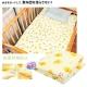 黃色小鴨透氣防水隔尿墊防水嬰兒防尿墊防水尿布墊 product thumbnail 1
