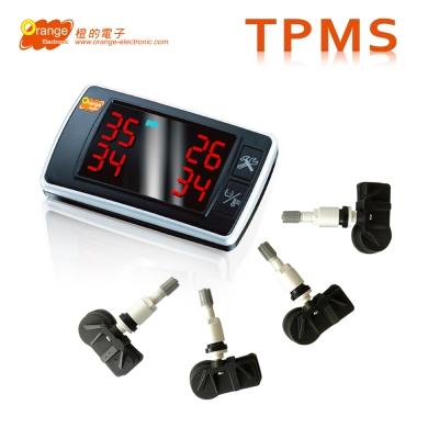 Orange P409T 一般型 無線胎壓監測系統