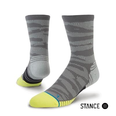 STANCE BANDIT TOO CREW-男襪-慢跑襪