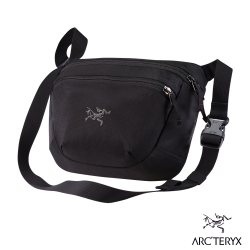 Arcteryx 始祖鳥 24系列 Maka 2L 多功能腰包 黑