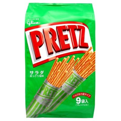 PRETZ 沙拉棒-9袋入(143g)