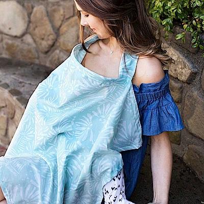 Bebe Au Lait 時尚媽咪哺乳巾-Acapulco(1入)