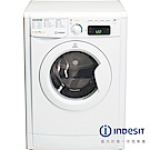 INDESIT EWDE 71680 醫療級鈦合金滾筒洗脫烘 自動清潔內筒
