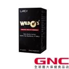 GNC健安喜 瑪卡 LAC 威伍士膠囊食品60顆