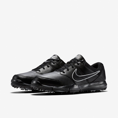 NIKE GOLF DURASPORT 高爾夫球鞋-黑844551-001