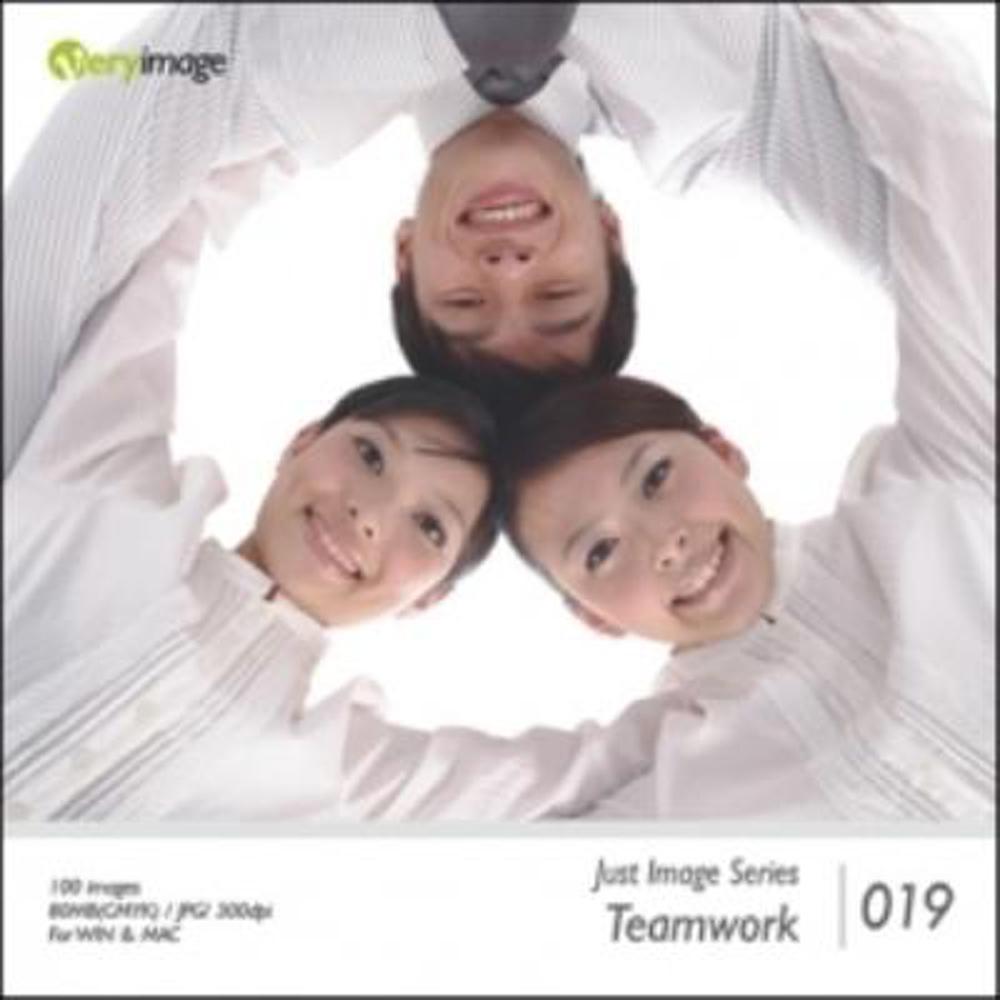 影像達人系列19- 團隊合作